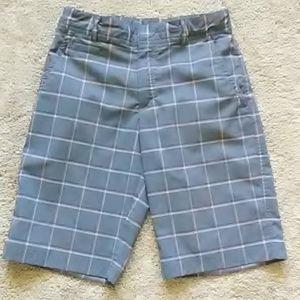 Boy's Nike Golf Dri-Fit Shorts